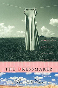 thedressmaker cover