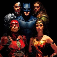 Recensionando / Justice League