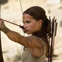 Recensionando / Tomb Raider